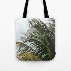 PALMY Tote Bag