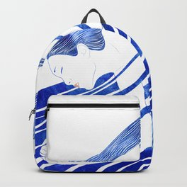 Water Nymph LXV Backpack