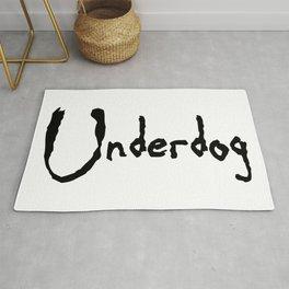 Underdog Rug