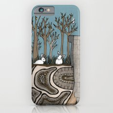 SISTERS iPhone 6s Slim Case