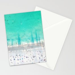 Shadow's at Coogee Stationery Cards