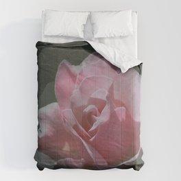 Crackled Rose Comforters
