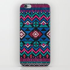 Aztec Forever iPhone & iPod Skin
