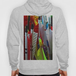The Soul of the Archer Hoody