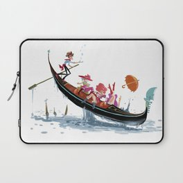 Pin up Venise Laptop Sleeve