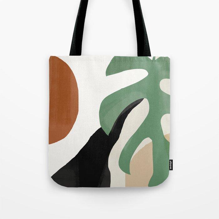 Abstract Art 37 Tote Bag