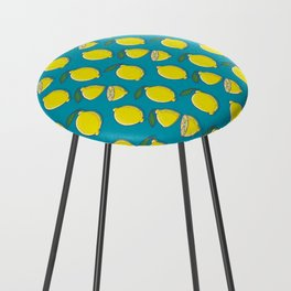 Lemons Counter Stool