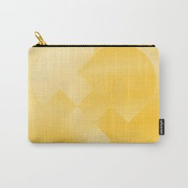 Danish Heart Gold #181 Happy Holidays! Carry-All Pouch