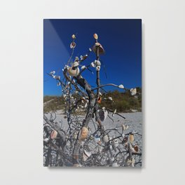 Treasures Abound- vertical Metal Print