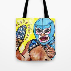 Don't Take My Ice Cream Tote Bag
