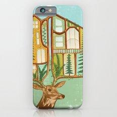 House Slim Case iPhone 6s