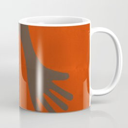 A·BRAZO - HUG Coffee Mug