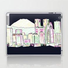 Tokyo - Midnight Version Laptop & iPad Skin