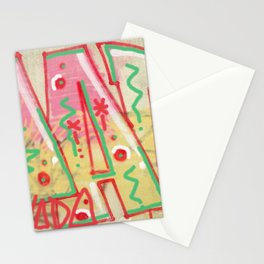 Nada Stationery Cards