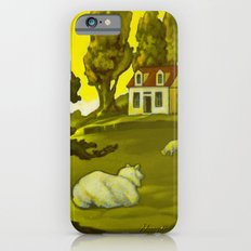 The Homestead Slim Case iPhone 6s