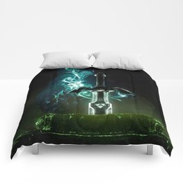 Savior of Hyrule Comforters