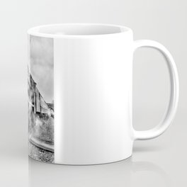 Stanier 48624 mono, landscape Coffee Mug