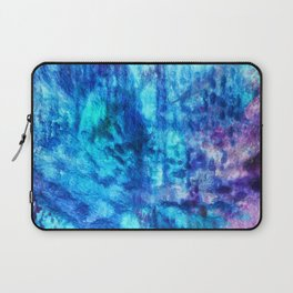 Going with the Flow Laptop Sleeve