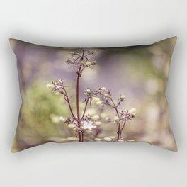 Fairy bloom Rectangular Pillow