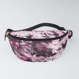 Pink Petals Fanny Pack