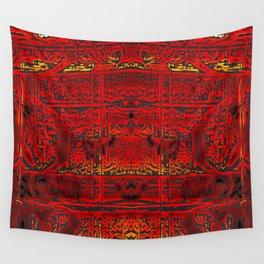Shrine Wall Tapestry