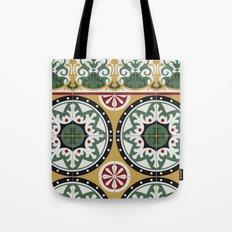 tiles.02 Tote Bag