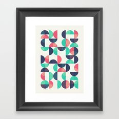Subliminal Framed Art Print