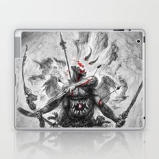 jaw Laptop & iPad Skin
