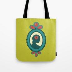 That Pretty Lady Tote Bag