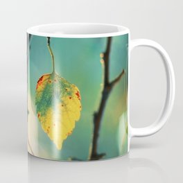 Son of the Forest Coffee Mug