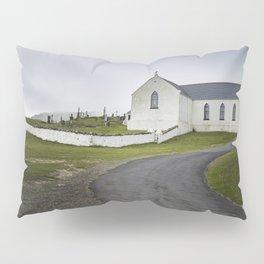 St. Marys Church - Lagg Pillow Sham