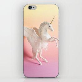 UNICORN C iPhone Skin