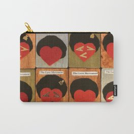 LoVe Cards Carry-All Pouch