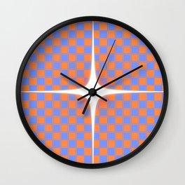 Scintillate Wall Clock