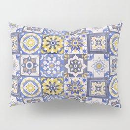 Talavera Ceramics Pillow Sham