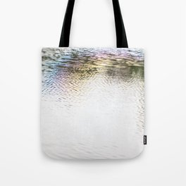 Rainbow H20 Tote Bag