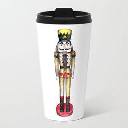 The Nutcracker Prince 2 Travel Mug