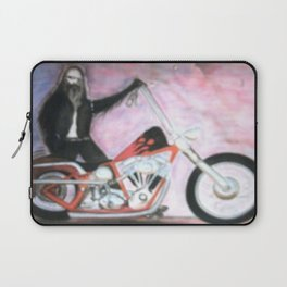 Shovelhead Laptop Sleeve