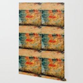 Bateau Dans La Brume Wallpaper