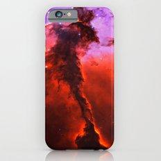 Red Nebula Slim Case iPhone 6s