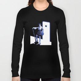 Ramona Flowers - Scott Pilgrim Long Sleeve T-shirt