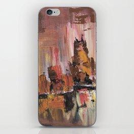 Urban life iPhone Skin