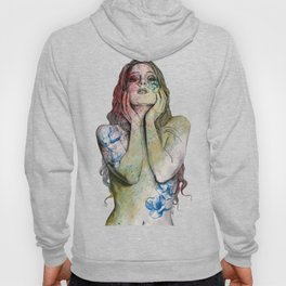 The Withering Spring II Hoody