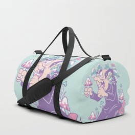 Gargamel Duffle Bag