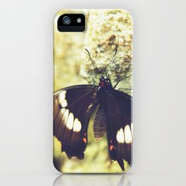 Hang out iPhone Case