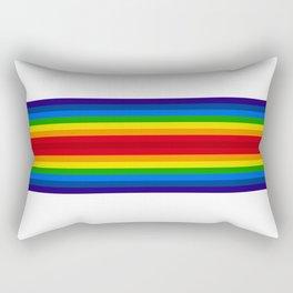Retro #5 Rectangular Pillow