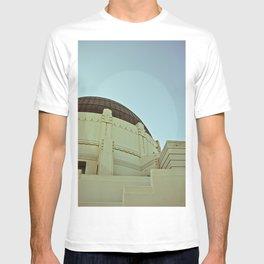 Observatory  T-shirt