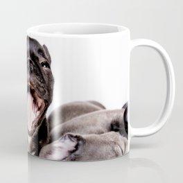 It's a Ruff life being a Puppy! Coffee Mug