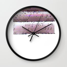 oiuhb Wall Clock