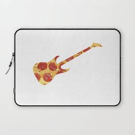 Tug At My Pizza Strings Laptop Sleeve